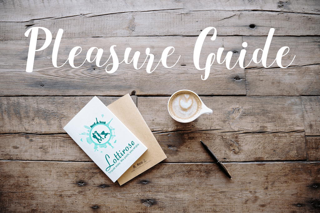 pleasure guide