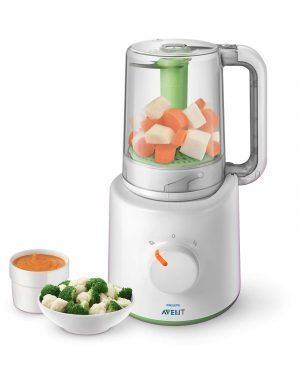 babyfood maker